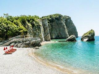 Горящий тур «Черногория, спокойный отдых в Бечичи»