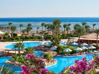 Горящий тур «Отель 5* с коралловым рифом в Шарм эль Шейхе, All Inclusive»