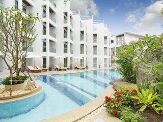 Горящий тур «Современный отель рядом с пляжем в Паттайе, Таиланд»