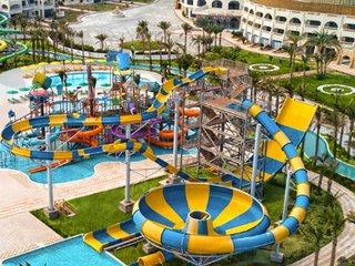Горящий тур «Египет All Inclusive, отель 5* с аквапарком в Хургаде»