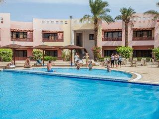Горящий тур «Египет 4* All Inclusive, неделя на Красном море в Хургаде»