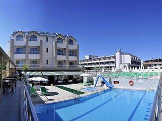 Горящий тур «Неделя в живописном Кемере, Турция 4* All Inclusive»
