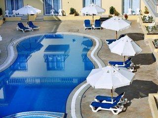 Горящий тур «Спа-отель 5* в Шарм эль Шейхе, All Inclusive»