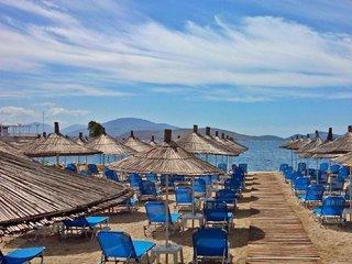 Горящий тур «Неделя на Адриатическом море в Албании»