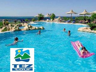 Горящий тур «Египет 4* All Inclusive, на берегу Красного моря в Хургаде»