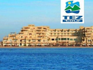 Горящий тур «Египет 5* All Inclusive, на самом берегу моря в Сома Бэй»