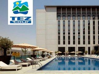 Горящий тур «Новый комфортный отель в Дубае, ОАЭ»