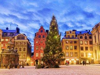 Горящий тур «Автобусный тур «Новый год в странах Балтии»»