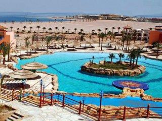 Горящий тур «Египет 4* All Inclusive, на 2-й пляжной линии в Шарм эль Шейхе»