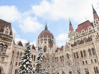 Горящий тур «Микс уикенд: Будапешт + Вена»
