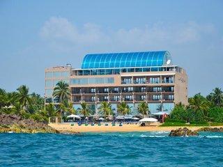 Горящий тур «Отель 5* на берегу океана в Шри-Ланке»