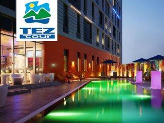 Горящий тур «ОАЭ, современный отель 4* в Дубае»