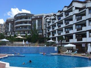 Горящий тур «Авиатур в Болгарию, апартаменты в Святом Власе»