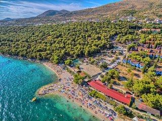 Горящий тур «Комплекс апартаментов рядом с морем в Хорватии»