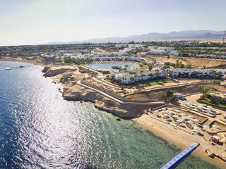Горящий тур «Египет 5* All Inclusive, на берегу Красного моря в Шарм эль Шейхе»