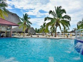 Горящий тур «Пляжный отдых в Танзании на острове Занзибар»