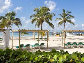 Горящий тур «Доминикана, All Inclusive! На белоснежном пляже в Бока Чике»