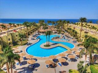 Горящий тур «Египет 4* All Inclusive, на побережье Красного моря в Хургаде»
