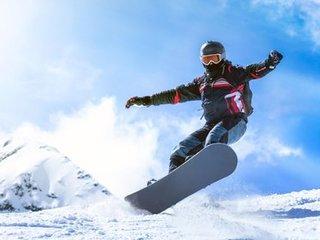 Горящий тур «Новый год в Болгарии! Автобусный горнолыжный тур в Банско»