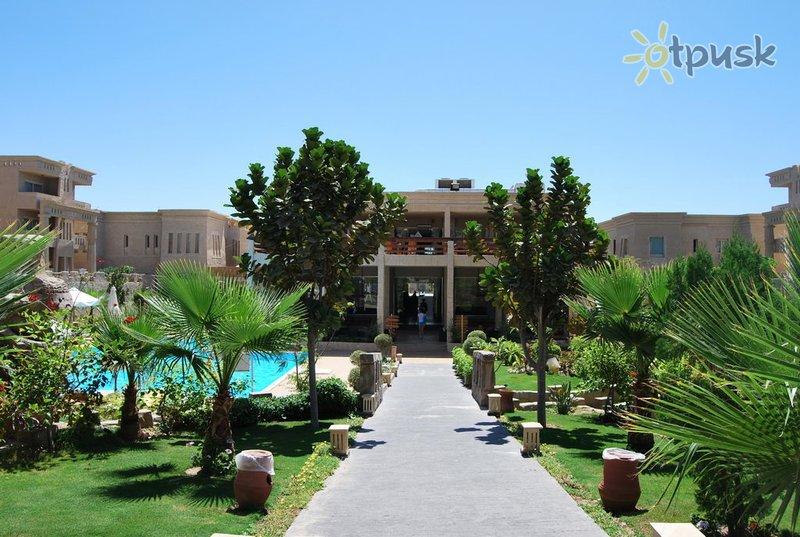 Фото отеля El Hayat Sharm 4* Шарм эль Шейх Египет
