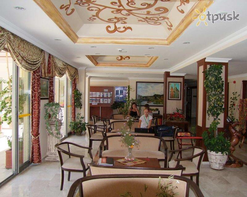 Фото отеля Astoria Hotel 4* Кемер Турция