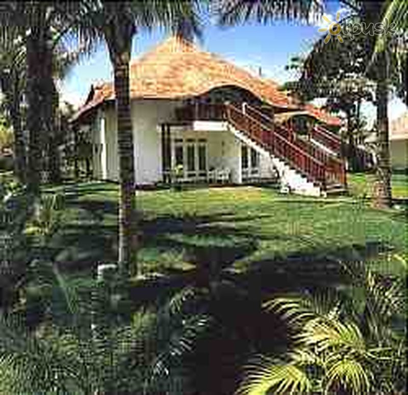 Фото отеля Trou Aux Biches Beachcomber Golf Resort & Spa 5* о. Маврикий Маврикий