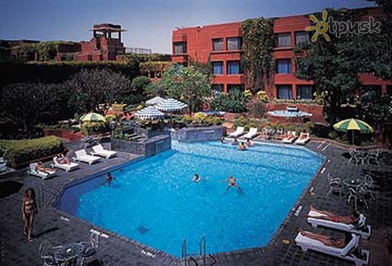 Фото отеля Sheraton Mughal 5* Агра Индия