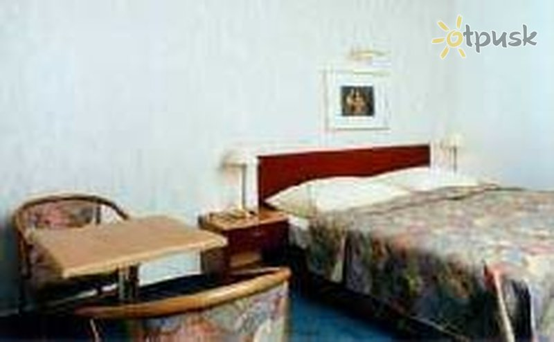 Фото отеля Hubert Vital Resort Hotel 4* Герлахов Словакия