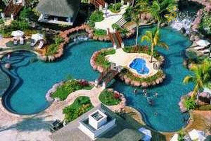 Фото отеля Hilton Mauritius Resort & Spa 5* о. Маврикий Маврикий