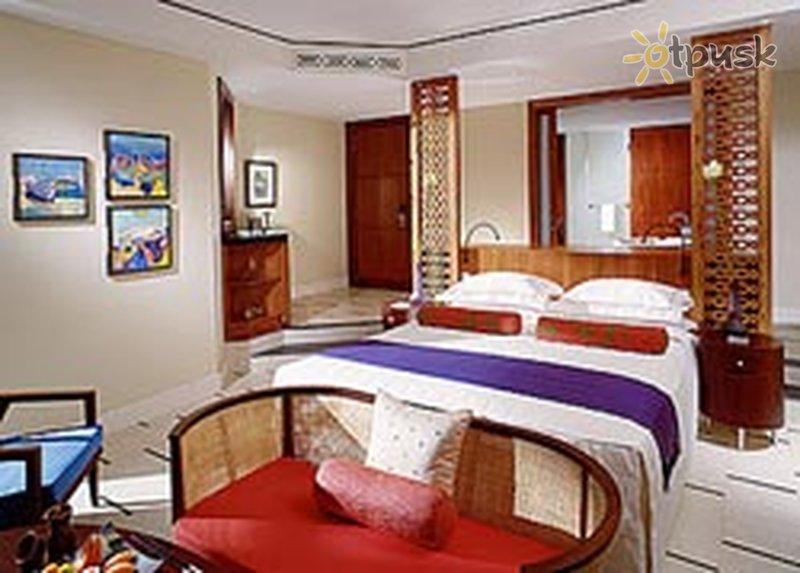 Фото отеля Shangri-La's Le Touessrok Resort & Spa 5* о. Маврикий Маврикий