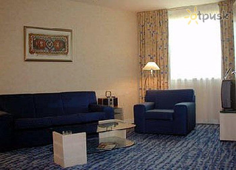 Фото отеля Соколец 3* Боровец Болгария