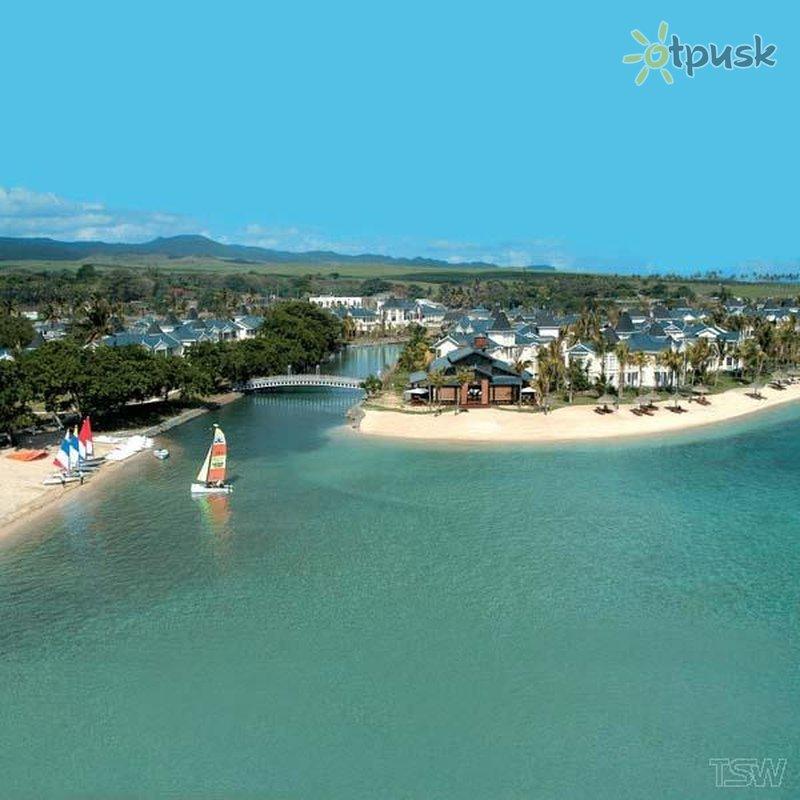 Фото отеля Heritage Le Telfair Golf & Wellness Resort 5* о. Маврикий Маврикий