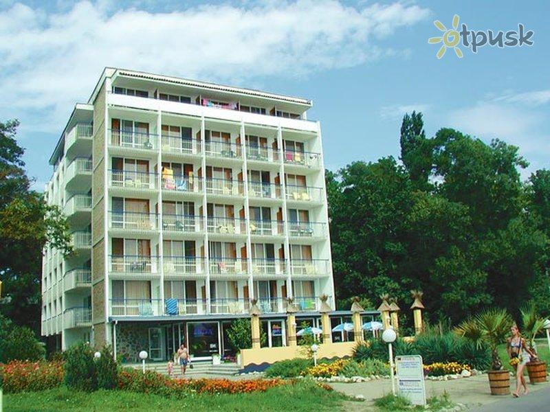 Фото отеля Люлин 2* Солнечный берег Болгария