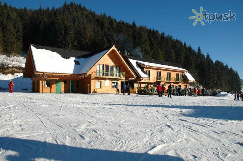 Фото отеля San Andre II 2* Вышние Ружбахи Словакия