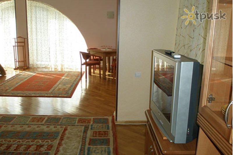 Фото отеля Солнечная Поляна 3* Поляна Украина - Карпаты