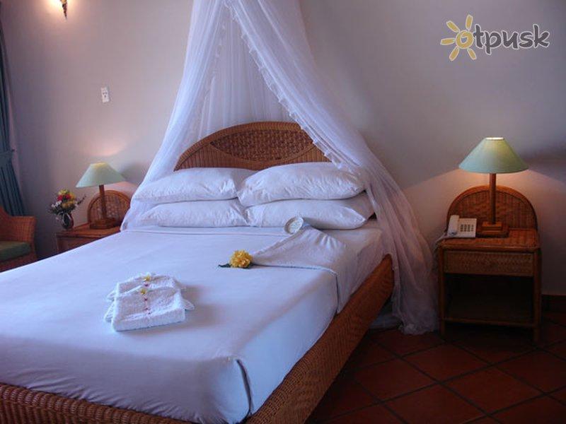 Фото отеля White Sand 3* Фантьет Вьетнам