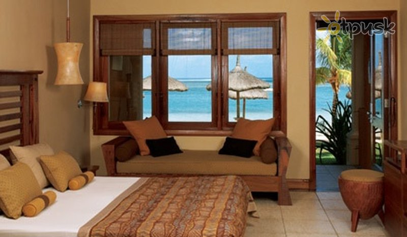Фото отеля Heritage Golf & Spa 5* о. Маврикий Маврикий