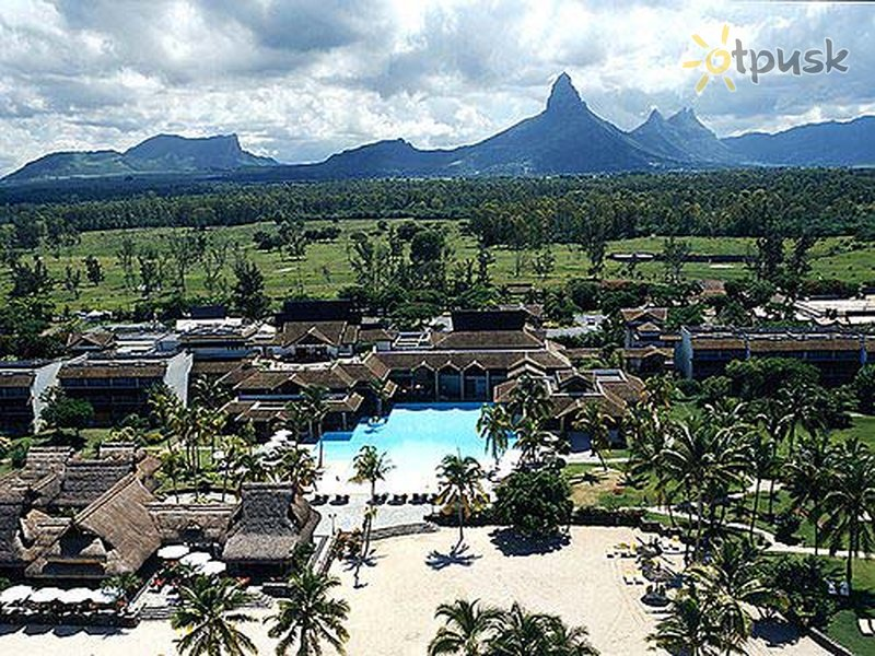 Фото отеля Sofitel Mauritius l'Imperial Resort and Spa 5* о. Маврикий Маврикий