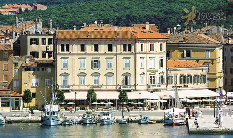 Фото отеля Sol Inn Adriatic 3* Ровинь Хорватия