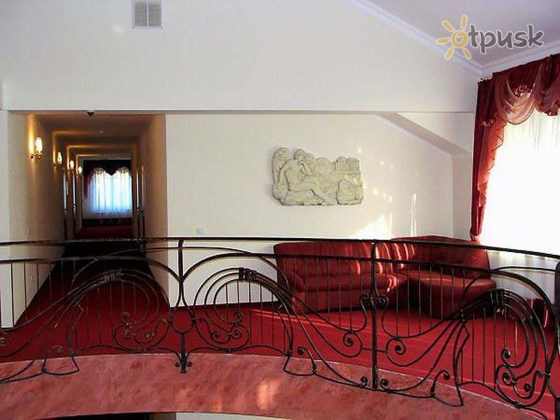 Фото отеля Квелле Поляна 4* Поляна Украина - Карпаты
