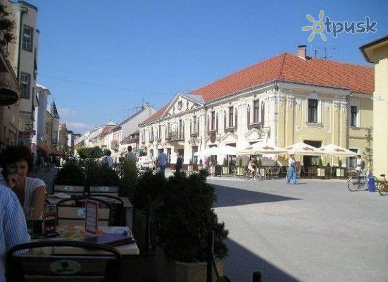 Фото отеля Jalta & Dependances Hotel 2* Пьештяны Словакия