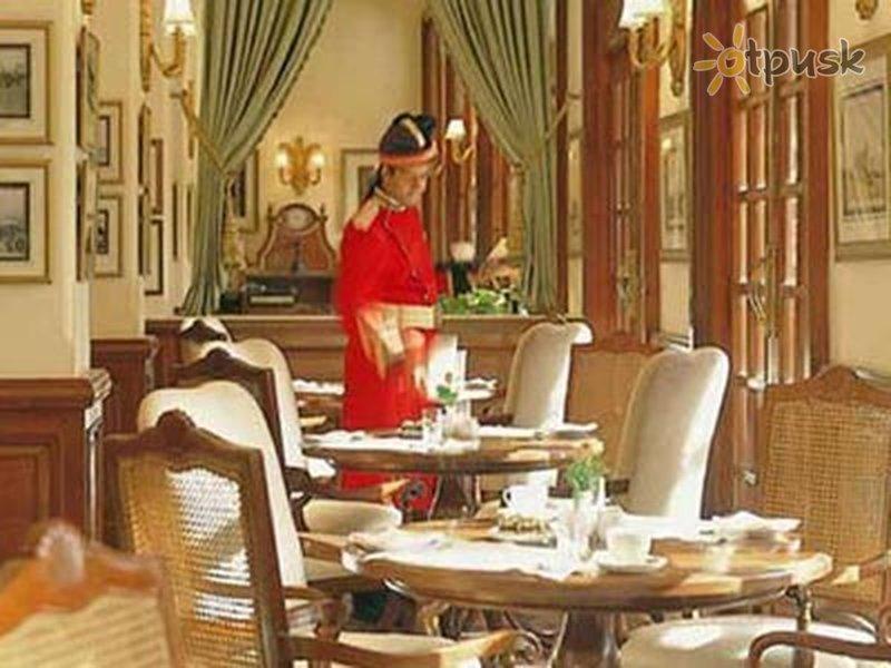 Фото отеля The Imperial 5* Дели Индия