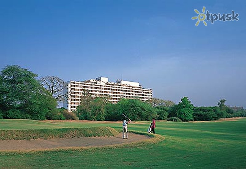 Фото отеля The Oberoi 5* Дели Индия