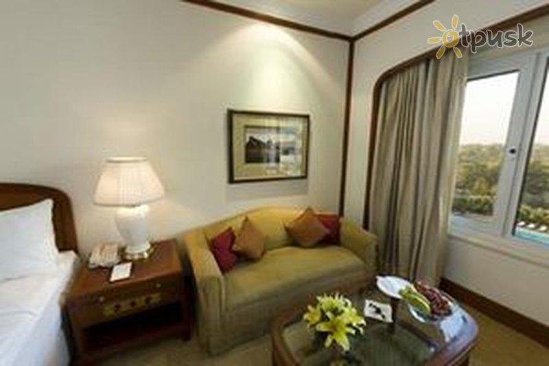 Фото отеля Taj Palace 5* Дели Индия