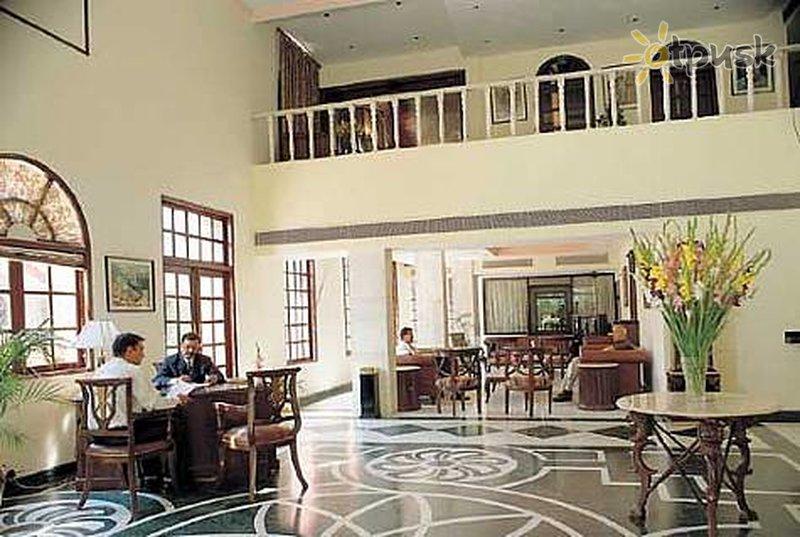 Фото отеля Ashok Country 4* Дели Индия