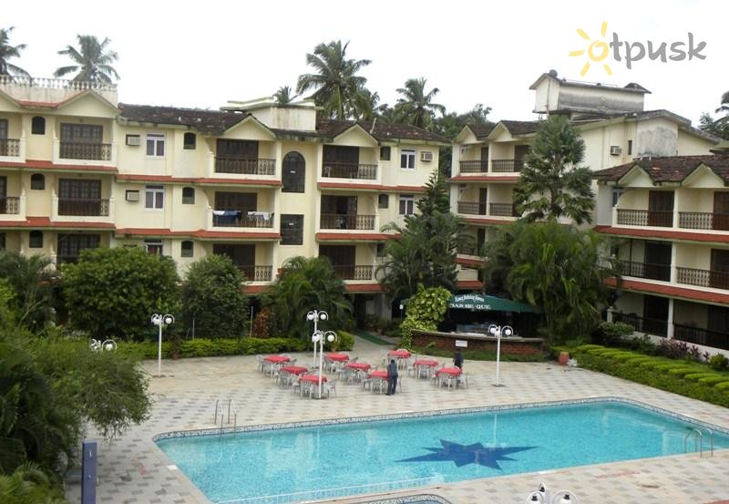 Фото отеля Kamat Holiday Homes Resort 3* Северный Гоа Индия