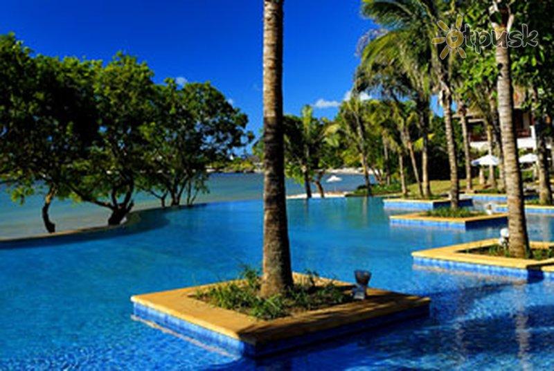 Фото отеля Le  Grand Mauritian 5* о. Маврикий Маврикий