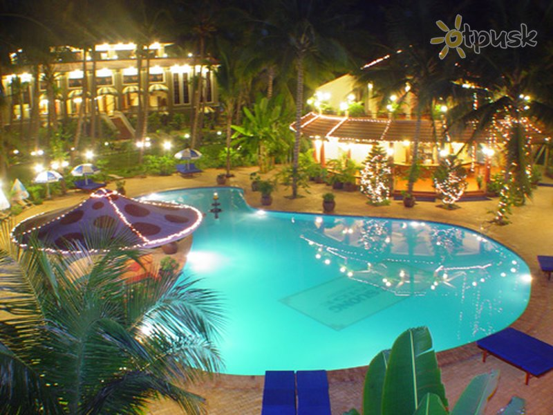 Фото отеля Vinh Suong 4* Фантьет Вьетнам