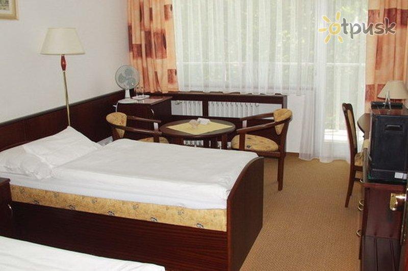 Фото отеля Splendid Ensana Health Spa Hotel 4* Пьештяны Словакия