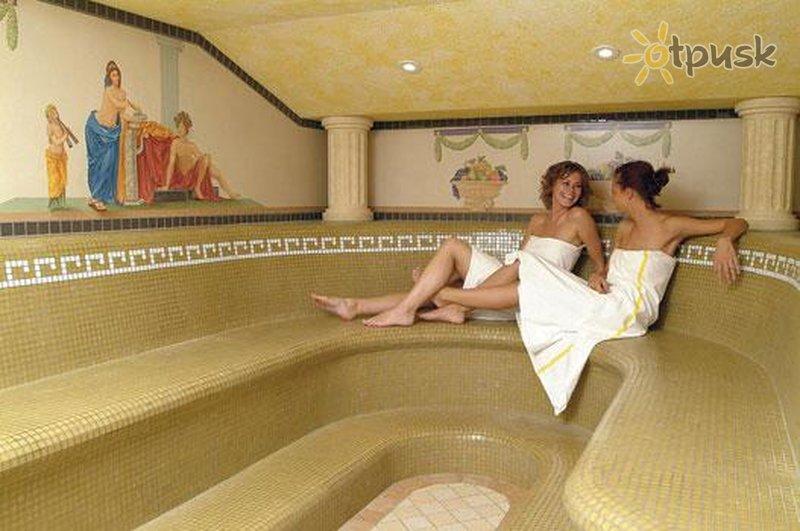Фото отеля Aphrodite Hotel 4* Раецке Теплице Словакия